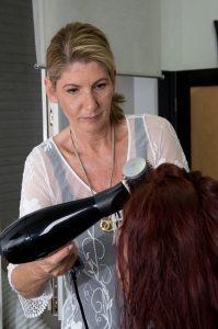me. Bettina Poths - Meisterin des Friseurhandwerks